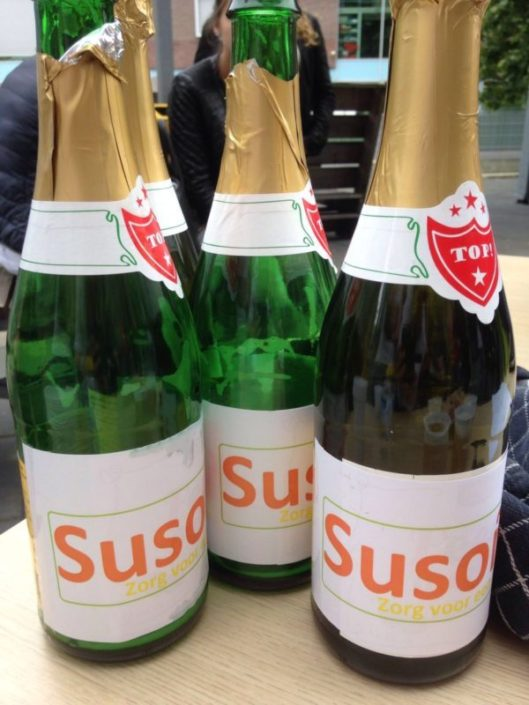 Susoñar champagne